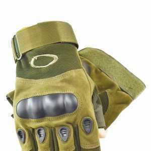 Half-Finger Tactical Hand Gloves For Biking